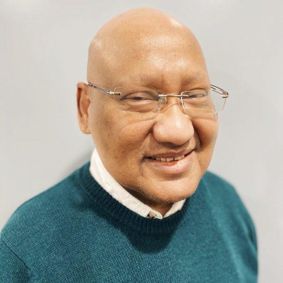 Dr Rashid Ali